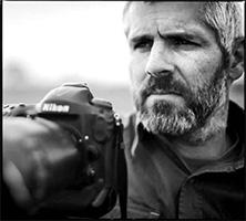 Laurent Baheux - Portrait