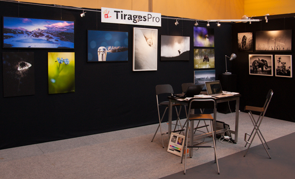 Stand Montier 2013