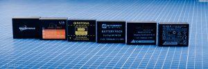 Comparatif des Batteries Compatibles - Une dizaine de batteries testees - BLOG