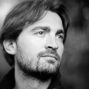 Derriere l-objectif avec Nicolas Orillard-Demaire - Portrait Nicolas Orillard-Demaire - BLOG