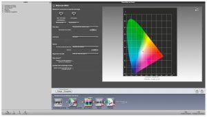 Calibrez votre ecran en 20 minutes - i1profiler - Ecran 1 - BLOG