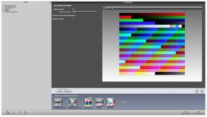 Calibrez votre ecran en 20 minutes - i1profiler - Ecran 3 - BLOG