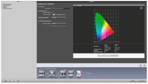 Calibrez votre ecran en 20 minutes - i1profiler - Ecran 5 - BLOG