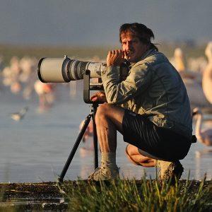 Derriere l-objectif avec Tony Crocetta - Portrait de Tony Crocetta - BLOG