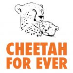 Montier-en-Der 2016 - Le concours - Logo Association Cheetah For Ever