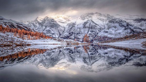 Mélange de saisons - Ghyslain Bosset