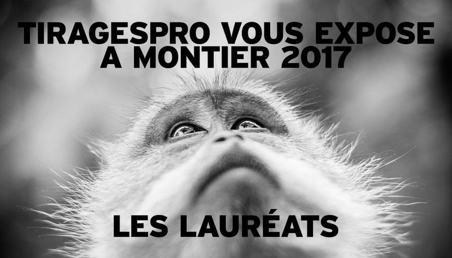 TiragesPro vous expose à Montier 2017: les lauréats